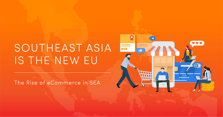 SouthEast Asia is the New EU 2