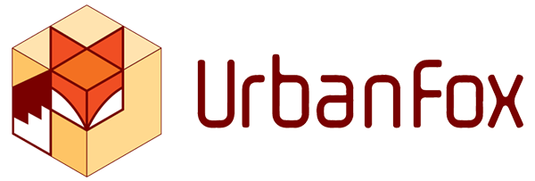 Urbanfox-logo