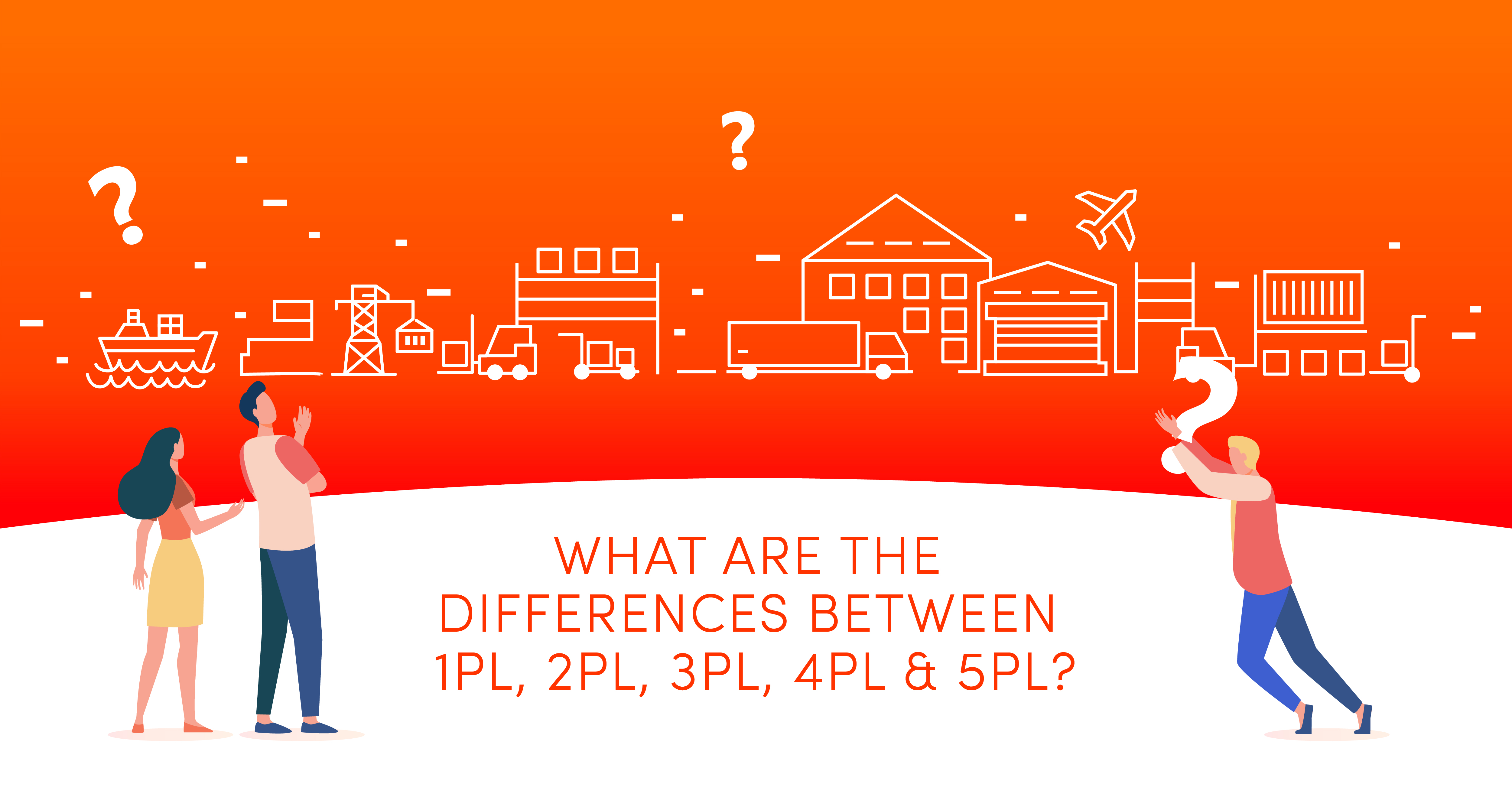 What Are The Differences Between 1, 2, 3, 4, 5 PLs?